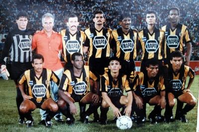 RCDE 1990/91
