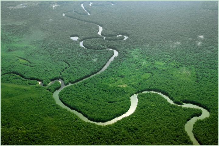 Amazonas RadioHouse