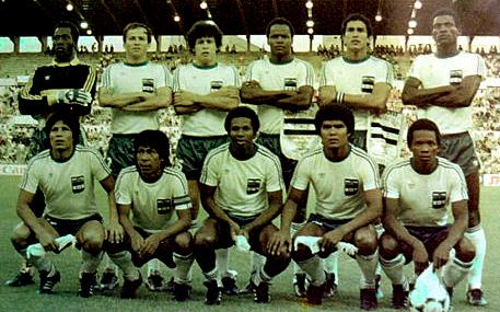 Honduras 1-1 Irlanda del Norte (21/Jun/1982)