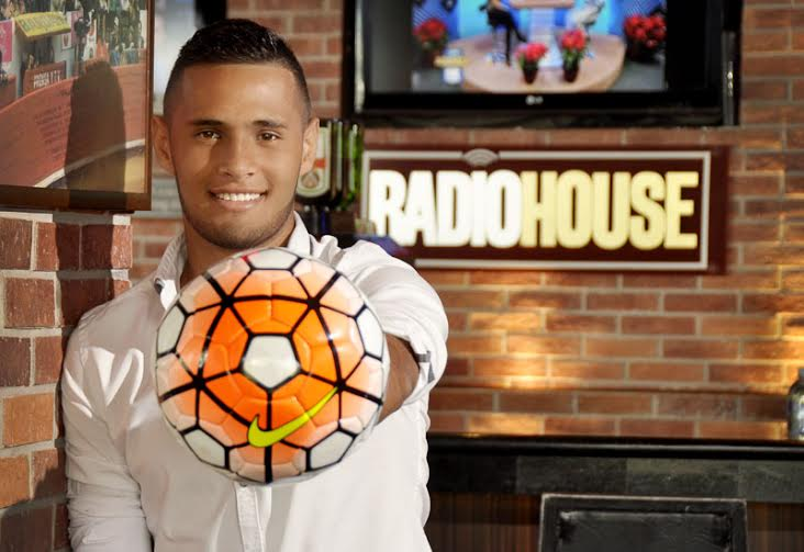 Alex Lopez, radiohouse