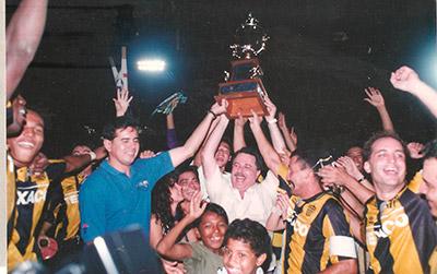 RCDE 1993/94