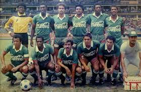 Marathón 1987