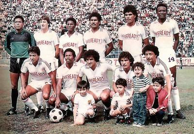Olimpia 1984