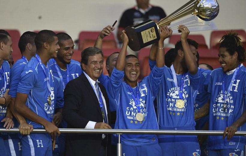 Honduras_Campeon-Copa-Centroamericana