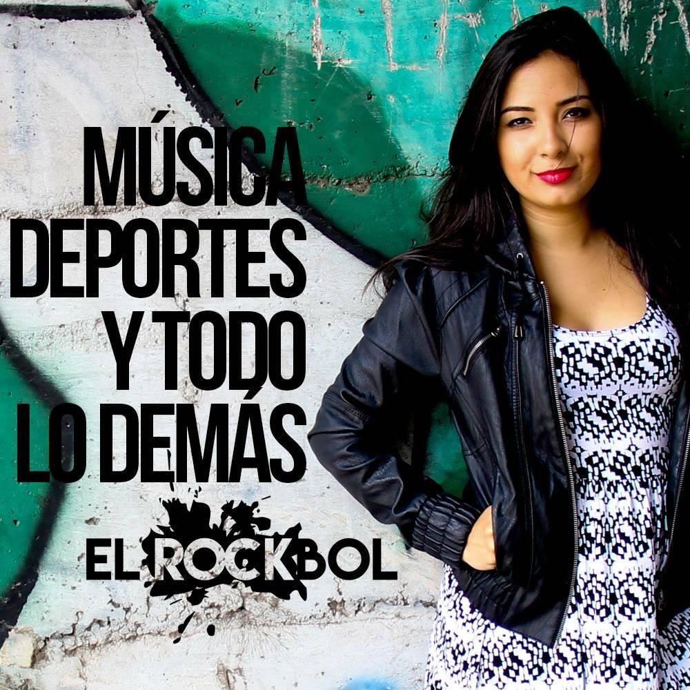 El Rockbol-Rose Alvarado