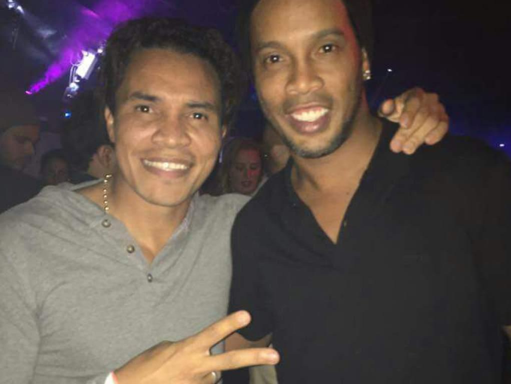 Rambo_Ronaldinho_Foto