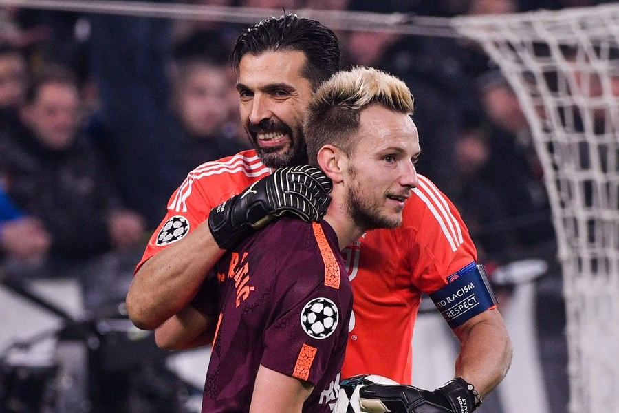 Foto compartida por @ChampionsLeague (Twitter).