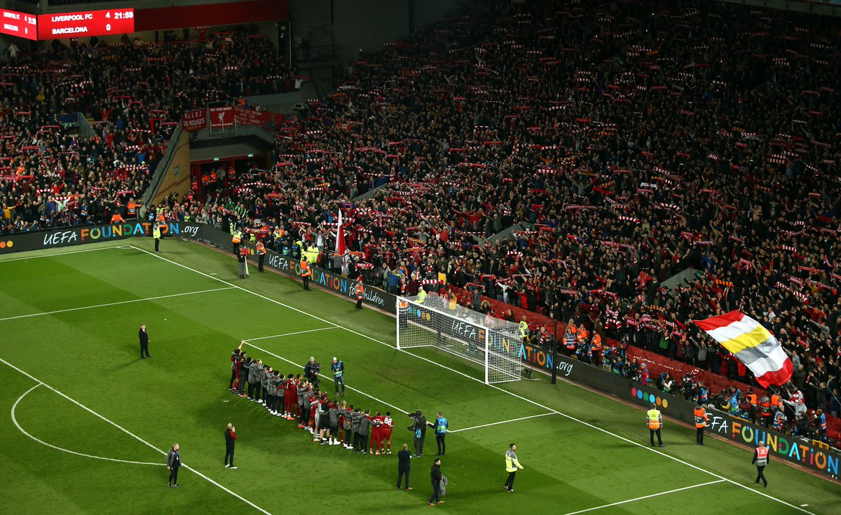 Foto de @ChampionsLeague (Twitter).