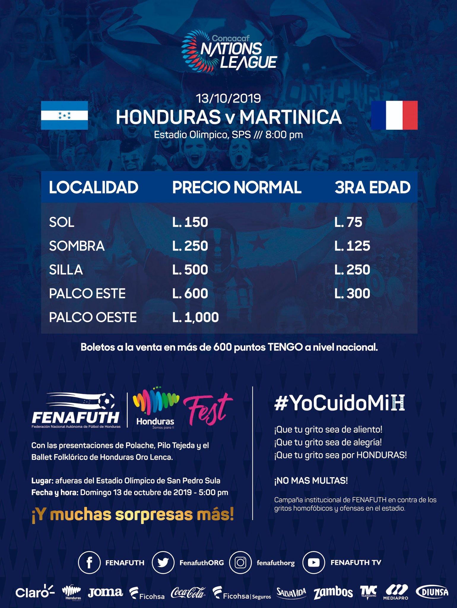 Seleccion_Honduras