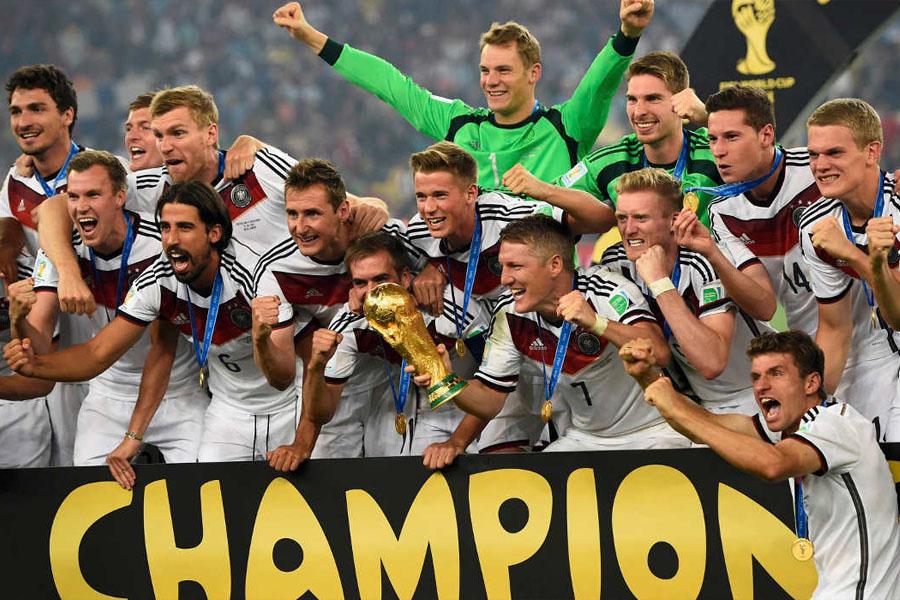 Après le Championnat d'Europe, Löw cessera d'être l'entraîneur de l'équipe allemande - Foot 2020